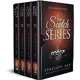 The Scotch Series Boxset: Contemporary Dark Romance