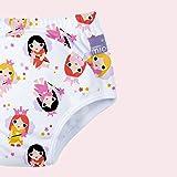 Bambino Mio, Potty Training Pants, Mixed Girl