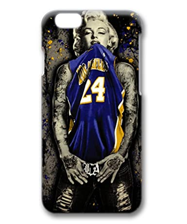 the best attitude e5267 35be8 Amazing IPhone 6S Case Awesome 0193854 marilyn monroe in nba ...