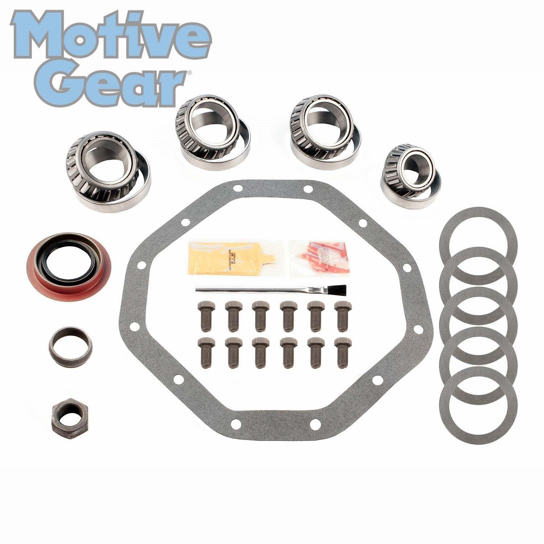 Motive Gear R9.25RMKT Bearing Kit with Timken Bearings (Chrysler 9.25' '69-'01)