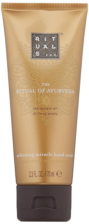Rituals The Ritual of Ayurveda Ultra Mildes Handpeeling, 70 ml 014587
