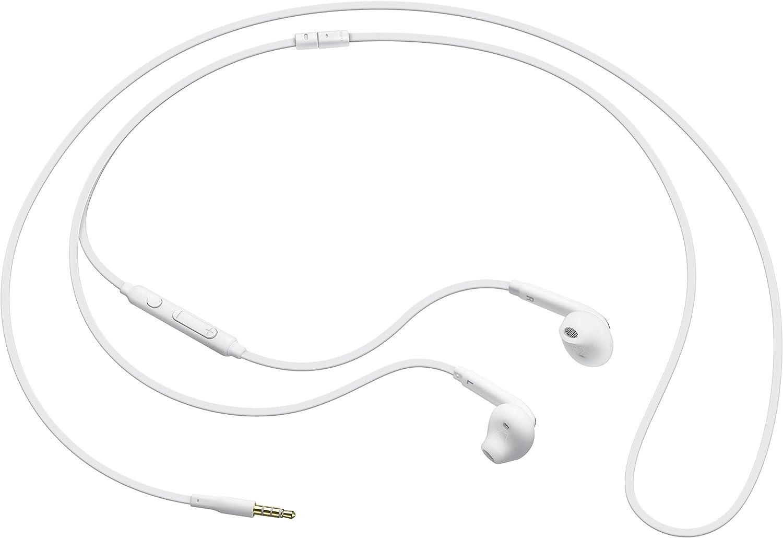 Samsung Stereo Kopfhörer In Ear Fit Weiß Elektronik