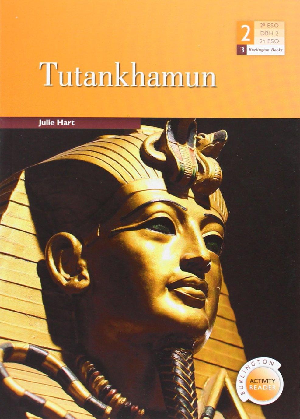 Tutankhamun 2 eso: Amazon.es: Vv.Aa, Vv.Aa: Libros