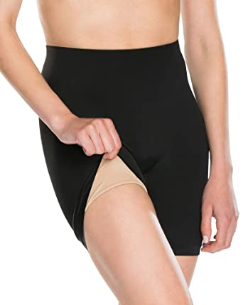 3184cfa37e Assets Red Hot Label By Spanx Reversible Mid-thigh Flipside Firmers 1874 -  Women s (
