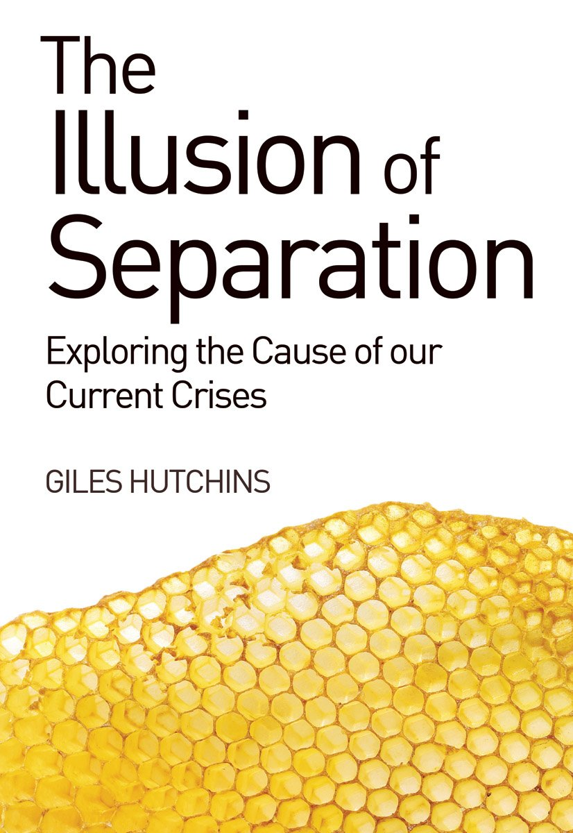 The Illusion Of Separation  Exploring The Cause Of Our Current Crises