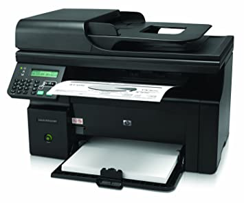 driver imprimante hp laserjet m1212nf mfp