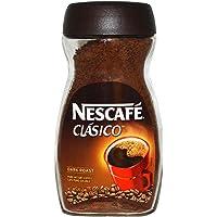Nescafe Clasico 7-Ounce Instant Coffee Jar