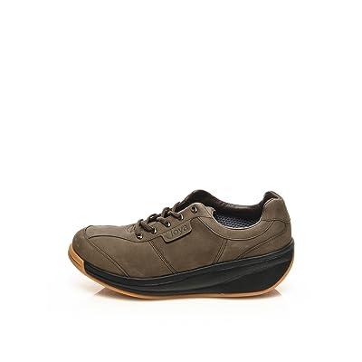 Brown Zapato DepartamentoHombre Lugano Joya Casual b6yfgY7