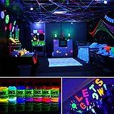UV LED Black Lights, KINGBO High Power 30W UV LED