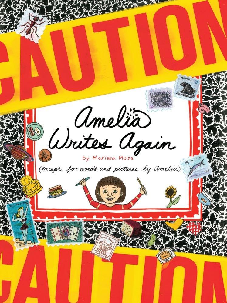 Amelia Writes Again ebook