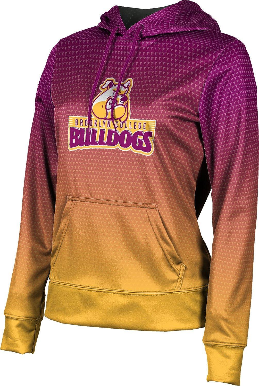 ProSphere Brooklyn College Boys Hoodie Sweatshirt Ripple