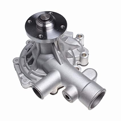 amazon com: mover parts water pump for caterpillar cat 3024c 3034 engine  247 257 267 277 216 226 228 232 236 242 246 248 252 262 skid steer loader: