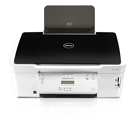 dell v313 printer drivers