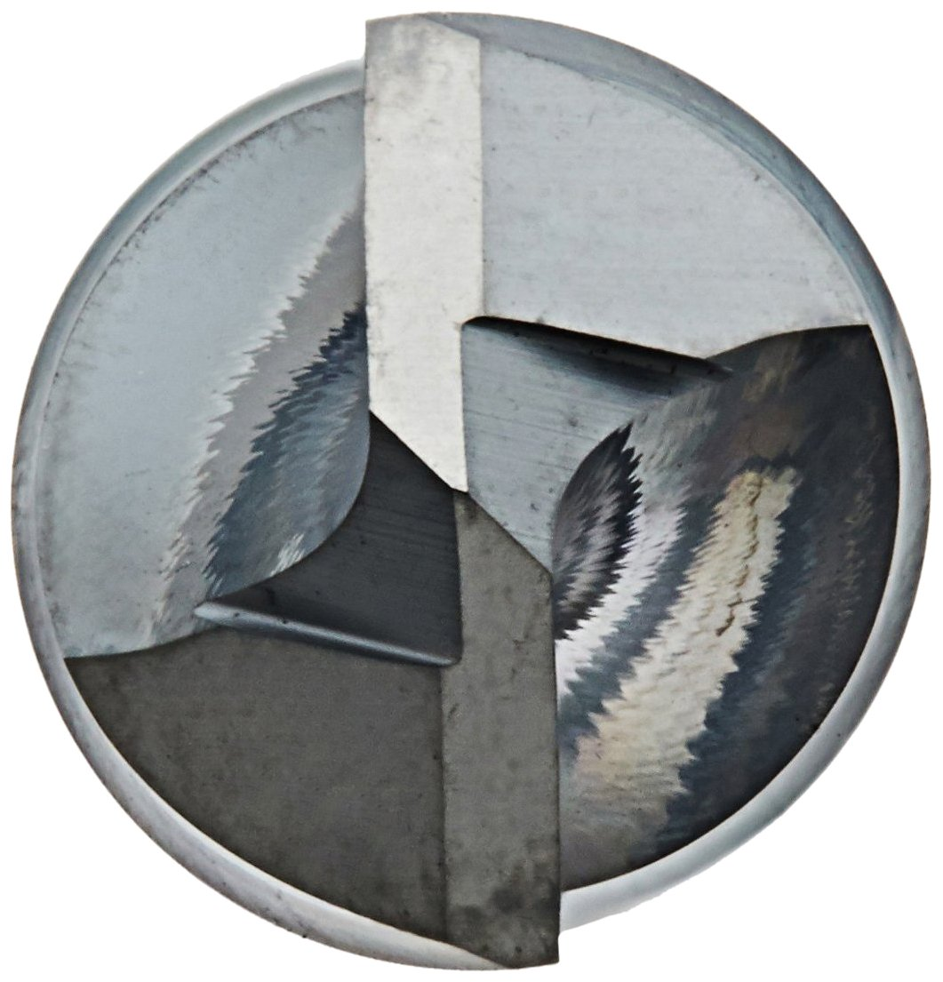 17//64 Diameter x 3-1//2 Length YG-1 D5417 Carbide jobber-drill-Bit Pack of 1 Straight Shank Uncoated Finish 118 Degree Slow Spiral