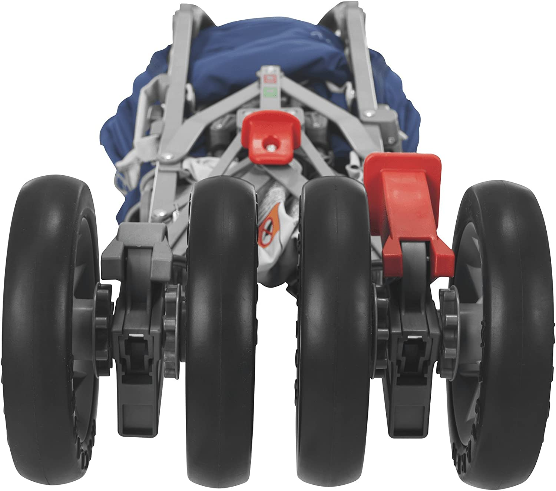 Asiento multiposici/ón Silla de paseo ligero para reci/én nacidos hasta los 25kg Capota extensible con UPF 50+ Maclaren Techno XT suspensi/ón en las 4 ruedas