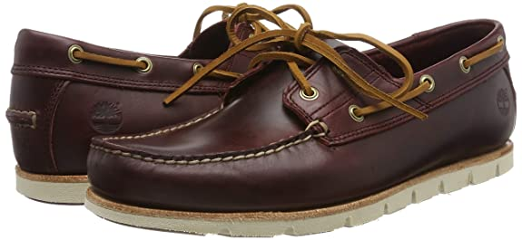 Timberland Tidelands Classic 2 Eye, Chaussures Bateau Homme