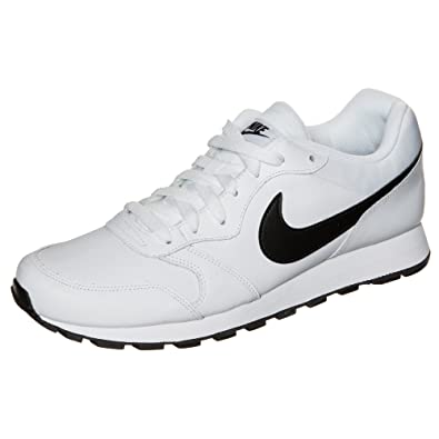 Nike Herren Md Runner 2 Leather Sport & Outdoorschuhe