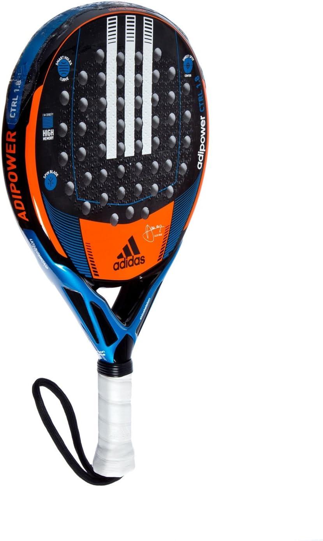 Adidas Adipower Ctrl 1.8: Amazon.es: Deportes y aire libre