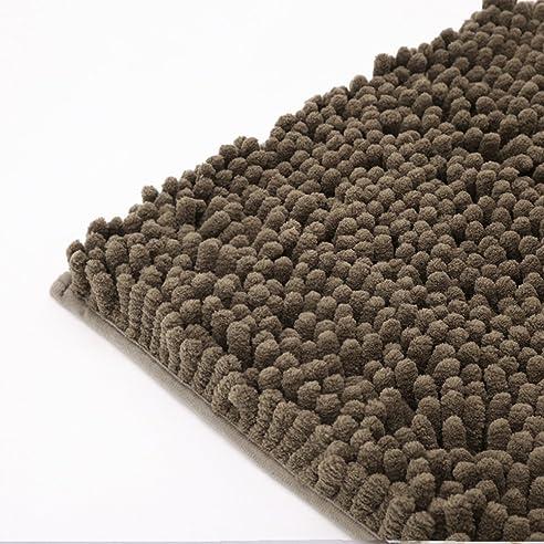 Fußabtreter saugfähig innen-und außenbereich teppich küche ...