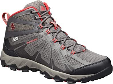 Columbia Peakfreak XCRSN II Xcel Mid Outdry', Chaussures de Randonnée Hautes Homme