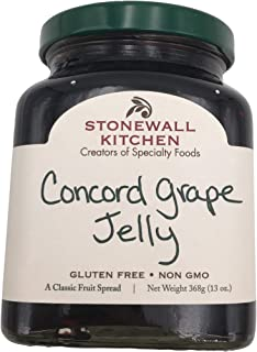 product image for Stonewall Kitchen Concord Grape Jelly, 13 Ounces