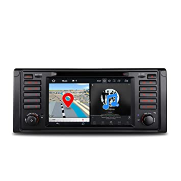 XTRONS® Android 8 0 Car Stereo DVD Player Octa Core 4G: Amazon co uk