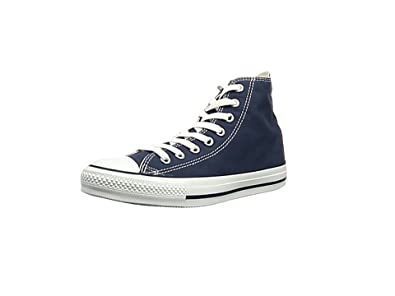 [コンバース] CONVERSE CANVAS ALL STAR HI CVS AS HI M9622 (ネイビー/3)