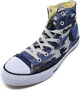 6e923670a14f Converse Kids  Chuck Taylor All Star Pc Boot Hi-Top Trainers  Amazon ...