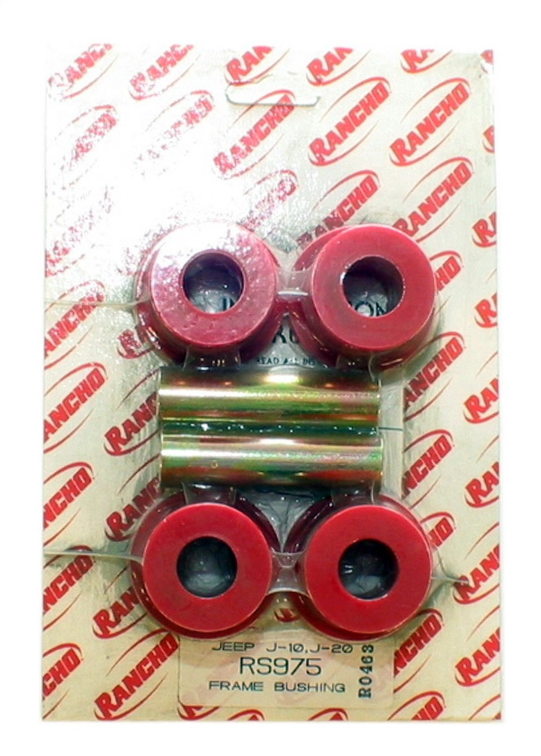 Rancho RS975 Bushing Kit