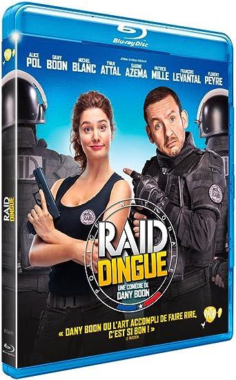 Raid Dingue [2017 - 1080p - x264- TRUEFRENCH- DTS - PKPTRS]