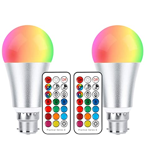 Fantastic Changm Colour Changing Led Light Bulb 10W Rgb Warm White Colour Wiring Digital Resources Sapredefiancerspsorg