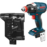 Bosch IDH182BN Bare-Tool 18-volt Brushless Socket Ready Impact Driver with Insert Tray for L-Boxx-2