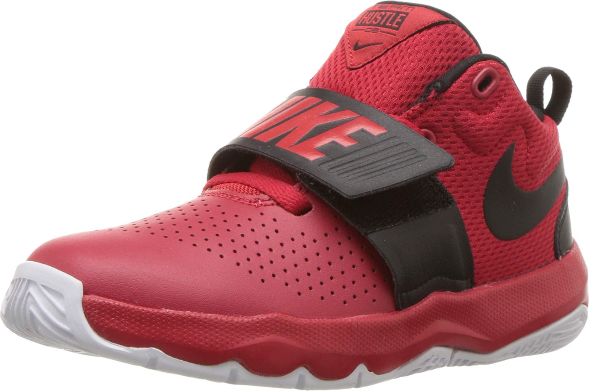 PS) Pre School Basketball Shoe