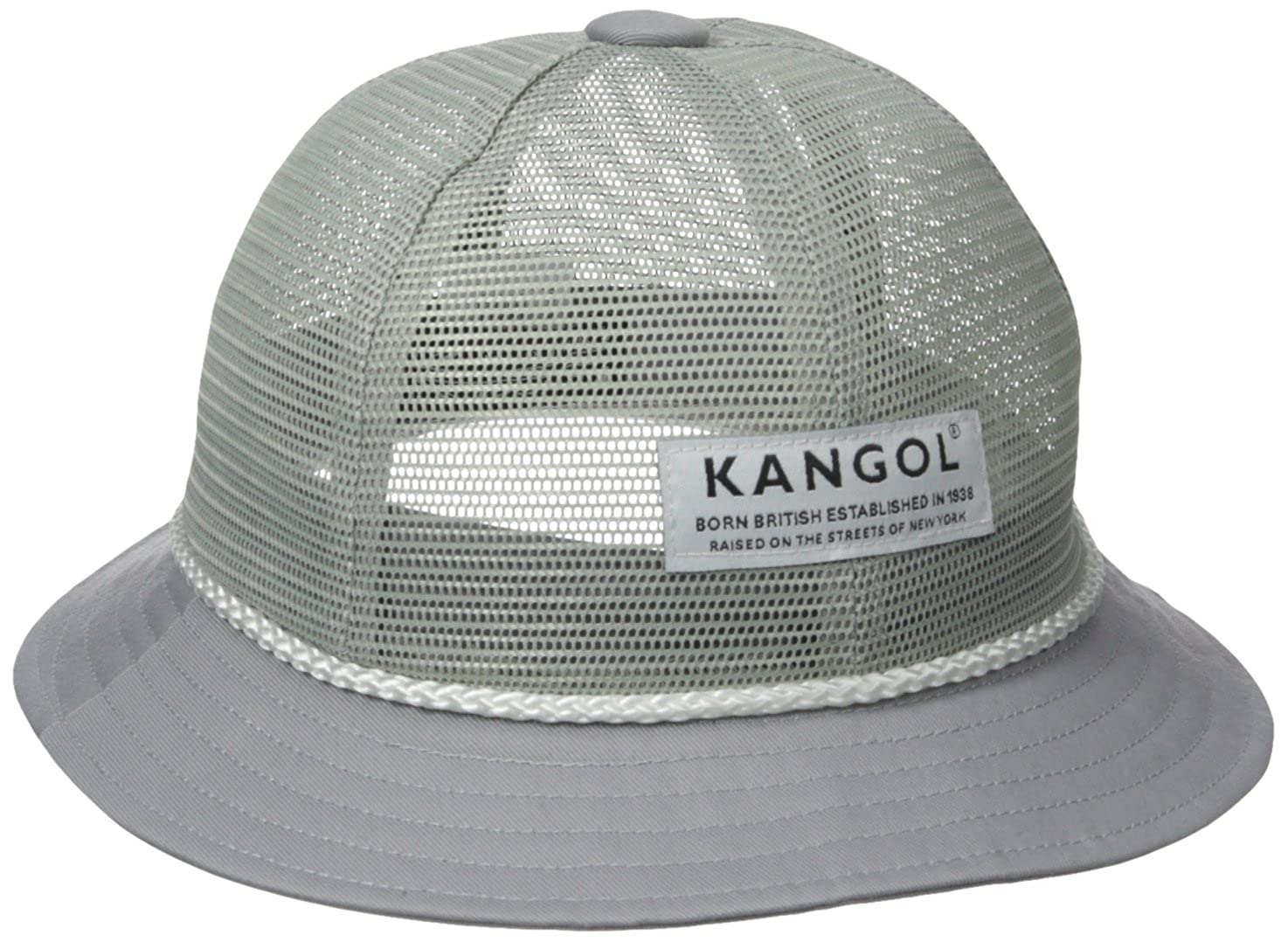 14f48444e57 Kangol Men s Trucker Casual at Amazon Men s Clothing store