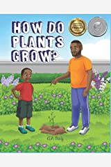 How Do Plants Grow? (Young Scientist Series) Paperback