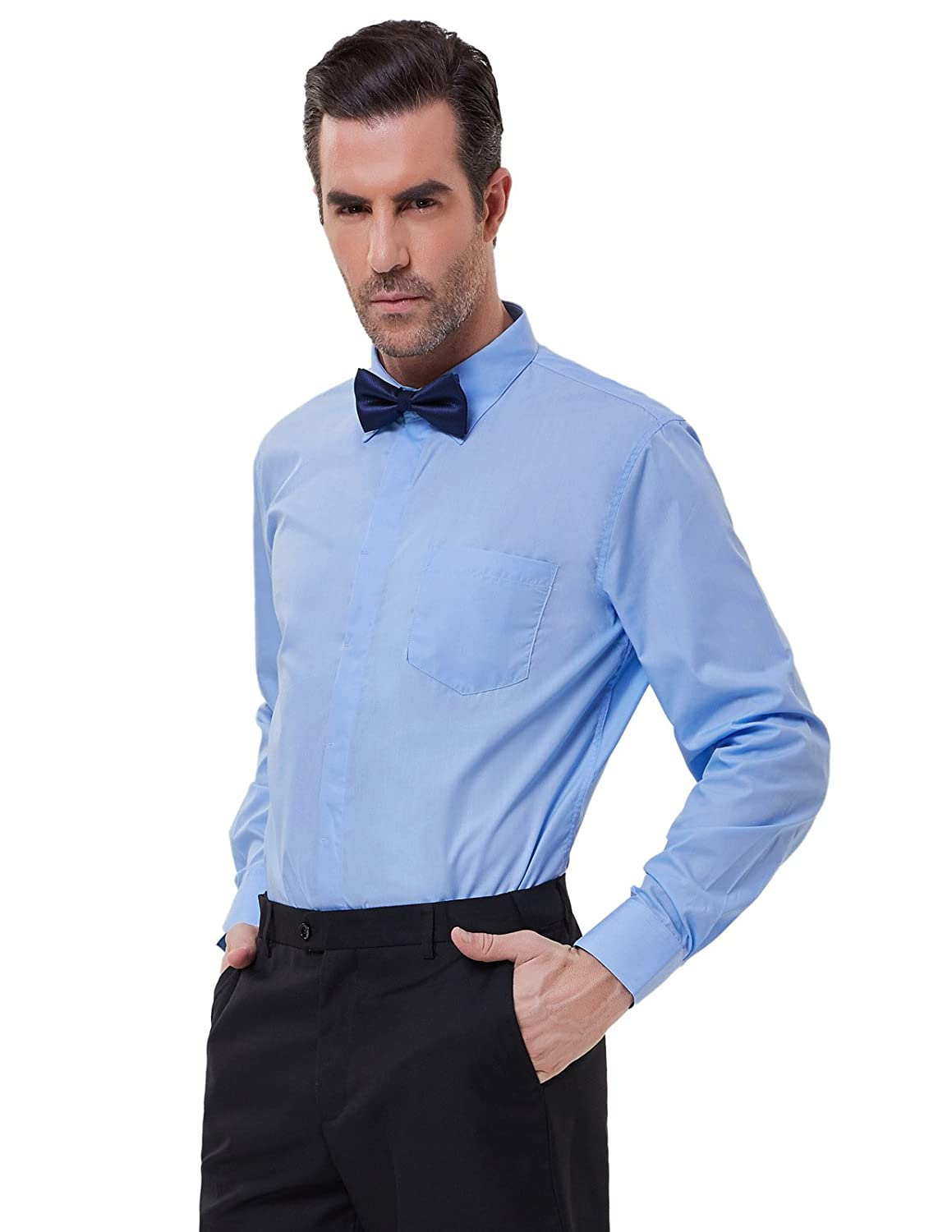 TALLA S. PAUL JONES Shirt Paul Jones - Camisa Casual - para Hombre