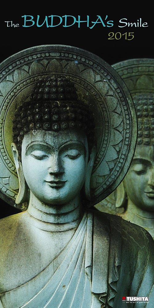 Buddhas Smile 2015 (Decor) (Mindful Editions) (Englisch) Kalender – 1. Juli 2014 Tushita 3955706311 Nichtchristliche Religionen NON-CLASSIFIABLE