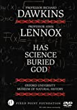 Dawkins And Lennox - Has Science Buried God? [DVD]