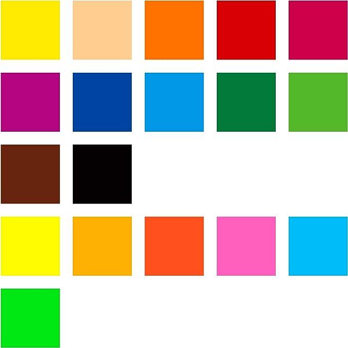 Staedtler Ergosoft 157 C18P1 L/ápices de color triangulares Caja con 14 unidades de colores variados