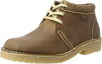 camel active Mens Classic Fashion Boot