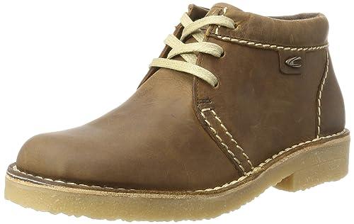 sports shoes e9b54 a3a51 camel active Men's Havanna 13 Ankle Boots