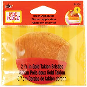 Mod Podge Paint Brush Applicator, 24960 2.25-Inch