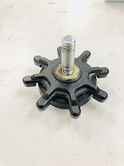 Precor d/&d Drive Belt 10217-134 10214-102 Works C954 C956i C966i Commercial Treadmill