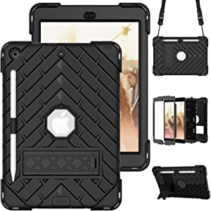 A-BEAUTY Case for iPad 8/7 (10.2