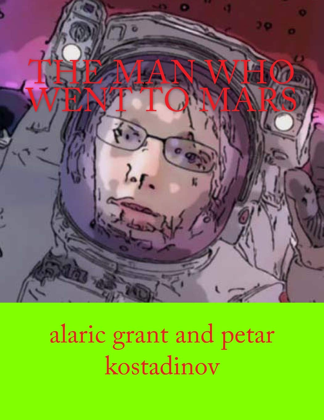 Download the man who went to mars pdf