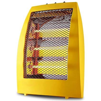Calentador Hogar Tubo de Cuarzo Pequeño Sun Escritorio Estufa para Hornear pequeña, es Decir,