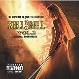 Kill Bill Vol.2 [Vinyl LP]