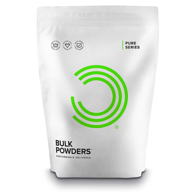 BULK POWDERS Pure L-Arginine Powder, 100 g