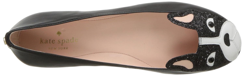 066d4d26edeb Amazon.com  Kate Spade New York Women s Winthrop Ballet Flat  Shoes
