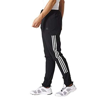 details for promo codes amazing selection adidas Damen Performance Woven 3 Hose